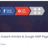 ワードプレスサイトのAMP化を簡単にするプラグイン「Google AMP HTML」
