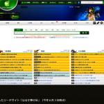 リーチサイト「はるか夢の址(あと)」(朝日新聞 より)