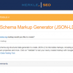 Schema-Markup-Generator-JSON-LD